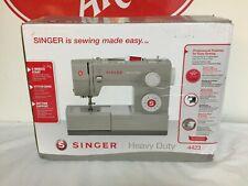 SINGER HEAVY DUTY SEWING MACHINE IN BOX