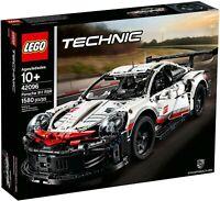Lego Technik 42096 - Porsche 911 Rsr Neu