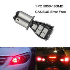 P21/5W 1157-18SMD-5050 LED Canbus No Error Car Brake Turn Light Stop Bulb Red