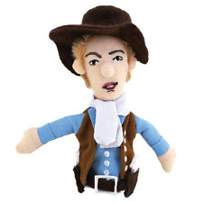 Billy the Kid Magnetic Personality Fingerpuppet Finger Puppet Doll Outlaw