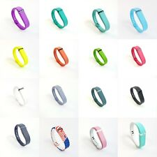 Fitbit Flex Large Band Replacement Wrist Bands Wristband With Clasps