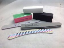 12 Pack Professional Art Nail/ Manicure/ Files Buffers. Durable High Quality.