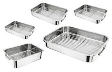 Judge Rectangle Home Baking & Roasting Dishes
