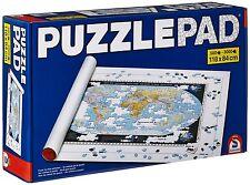 NEU Schmidt Spiele Puzzle Pad für Puzzles bis 3000 Teile für Mädchen und Jungen