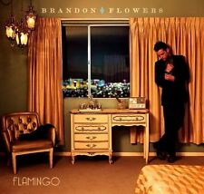 Brandon Flowers - Flamingo [New CD] UK - Import