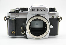Nikon FA Analogkamera, Siegelreflexkamera