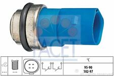 FACET Temperaturschalter Kühlerlüfter für AUDI A2,A4,A6,A8,ALLROAD; VW PASSAT