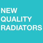 new quality radiators
