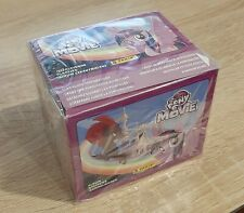 Panini My Little Pony the Movie unopened box/display 50 packets/tuten