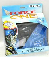 ERTL FORCE ONE F-117A NIGHTHAWK LOCKHEED DIE-CAST IN BOX