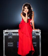 Katie Melua UNSIGNED photograph - Georgian-British singer - M5091 - NEW IMAGE!!!
