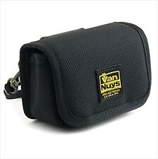 Vannuys Horizontal carrying case for digital camera SONY Cyber shot RX100 HX30V