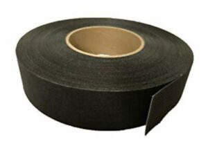 Anti Dust Band Filta Flo Band 28/38/45/60mm, anthrazit, 1m - 33m Rolle