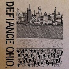 The Calling [EP] by Defiance, Ohio Vinyl Copy New