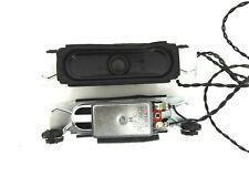 Vizio E50X-E1 TV Speakers