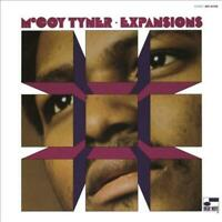 TYNER, MCCOY - EXPANSIONS - REMASTERED NEW VINYL RECORD