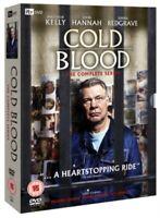 Nuevo Frío Sangre Serie Completa 1 DVD