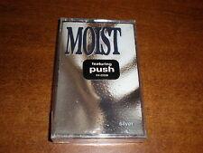 Moist CASSETTE Silver NEW