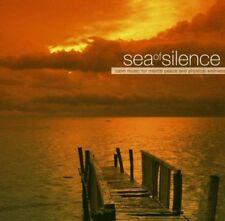 SEA OF SILENCE = Skysurfer/Ruxpin/Mahoroba...=2CD= DOWNTEMPO AMBIENT CHILLOUT !!