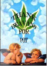 Thank heavans for pot  iron on transfer