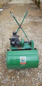 Ransomes Marquis Lawnmower
