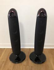 SAMSUNG Front Speaker System Model No: PS-FX715 EU SHIPPING 25€.