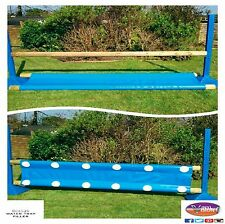 Equestrian Horse Pony Show Club Jump, Working Hunter FILLER/WATER TRAY XMAS GIFT