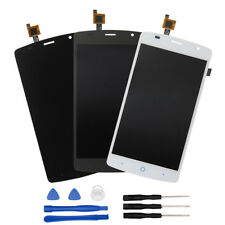 For ZTE Blade L5 Plus LCD Display Touch Digitizer Screen Assembly + Repair Tools