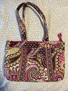 Small Vera Bradley Bag