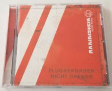 RAMMSTEIN REISE, REISE CD ALBUM OTTIMO SPED GRATIS SU + ACQUISTI