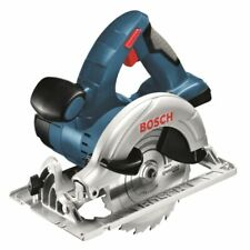 Bosch Blue 18V Li-Ion 165mm Cordless Circular Saw - Skin Only