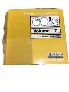 No1 DJ Collection 60s Volume 7