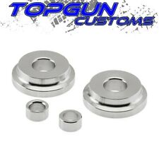 Radius Arm Spacers for Nissan Patrol GQ GU Extra Clearance Large Tyres Lift Kit