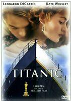 DVD ☆ TITANIC ☆ EDITION SIMPLE ☆ OCCASION