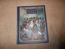 Osprey Field of Glory Napoleonic Core Rulebook