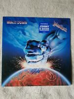 461108 1 - Judas Priest - Ram It Down - ID148z - vinyl LP - uk album