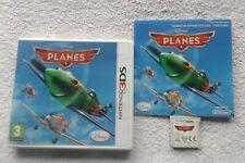 DISNEY PLANES NINTENDO 3DS V.G.C. FAST POST ( family/kids action/adventure )