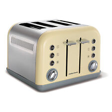 Morphy Richards Standard Toaster Toasters