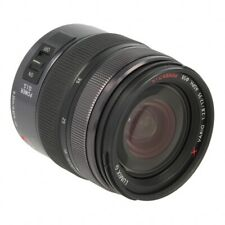Panasonic 12-35mm 1:2 .8 Lumix G X Vario ASPH OIS Micro Four Thirds Nero