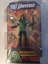 DC Universe Classics Green Arrow Collectible Figure - Wave 20