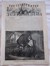 The Illustrated News of the World 1858, 5th June
