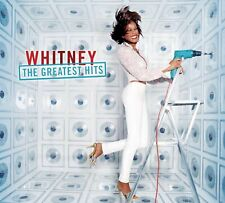 Whitney Houston - The Greatest Hits (2013)  CD  NEW/SEALED Digibook  SPEEDYPOST