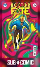DOCTOR FATE #17 (DC 2016 1st Print) COMIC
