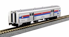 Kato N Scale Amtrak Southwest Acf Baggage Car #1171 From 106-081