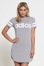 Viscose Cowl Neck Short Sleeve Casual Dresses for Women