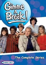 Gimme a Break Complete Series Season 1 2 3 4 5 6 DVD Set Collection TV Show Film