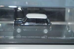 Vitesse Mini Check Mate Limited 1990 Black in 1:43 scale 29521