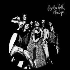 *NEW* CD Album Alice Cooper - Love It to Death (Mini LP Style Card Case)