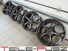 Alfa Romeo Giulia 952 QV Quadrifoglio Felgen Satz Alufelgen Wheels Set Velgen