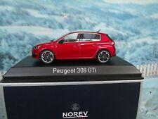 1/43  Norev   Peugeot 308 GTi